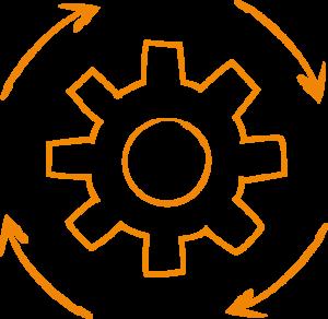 Illustration zur Methodik der step stiftung